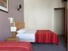Hôtel D'Ostende | Triple room