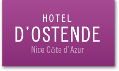 Hotel Ostende Nice